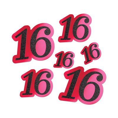 Sweet 16th Birthday