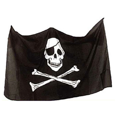 Pirate Flags & Bunting