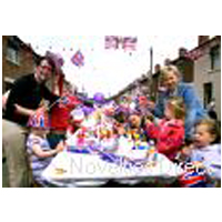 Street Party Decoration Packs
