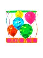 Balloon Bright