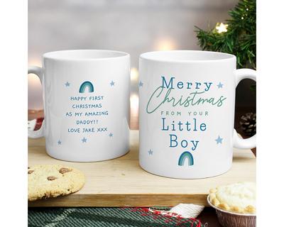 Brand New Christmas Mugs