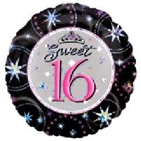 Sweet Sixteen 16th