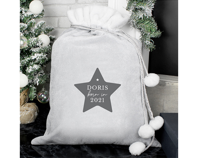 New 'Born In Year' Gifts