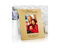 Mother's Day Photo Frames