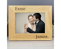 Photo Frames, Albums & Prints