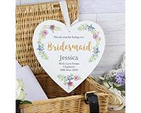 Bridesmaid & Best Men Gift's