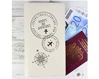 Passports & Luggage Tags