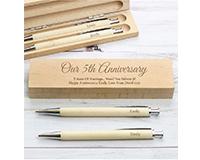 Pens & Pencils/Cases