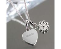 Personalised Valentine's Jewellery