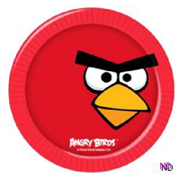 Angry Birtds