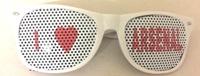 Football Themed Glasses