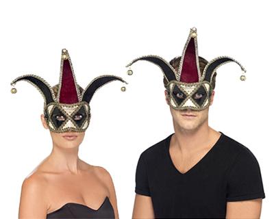 Assorted Eye & Face Masks