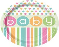 Baby Shower & Gender Reveal