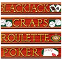 Casino/Poker