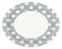 Decorative Dots - Silver