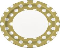 Decorative Dots - Gold