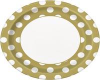 Decorative Dots - Gold