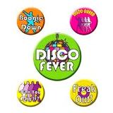 1970's & Disco