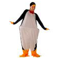 Fat Suit Costumes