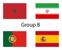 Group B