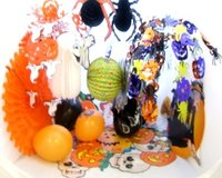 Halloween Decoration Packs