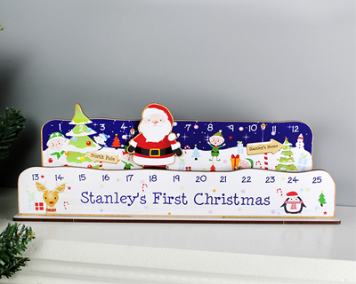 Personalised Christmas Make your Own...