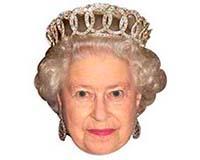 Royal Face Mask