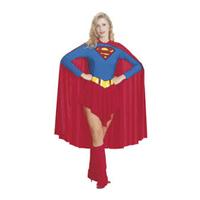 Superhero's