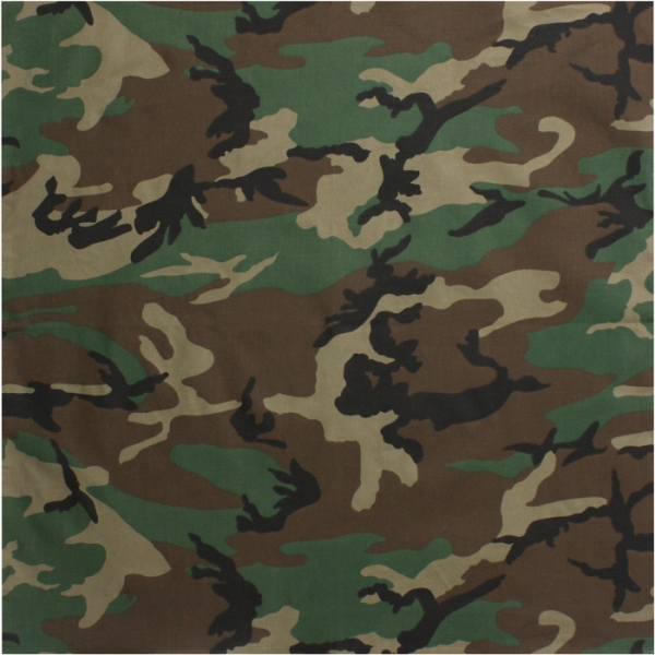 Army Bandanna - Party Supplies from Novelties Direct ...