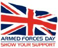 Armed Forces Day Ideas
