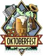 Oktoberfest Festivites.