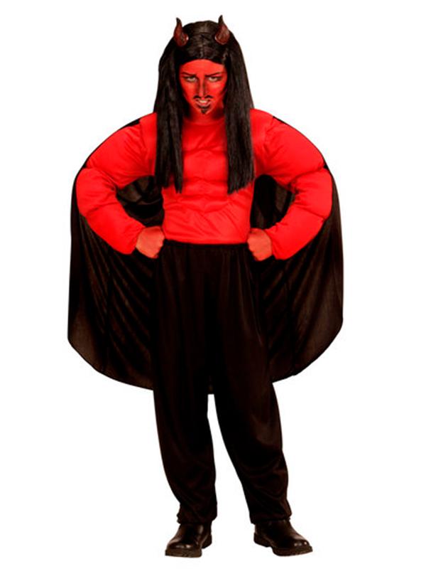 Super Devil Costume