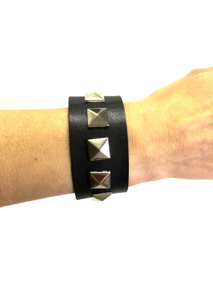 Punk Studded Wristband