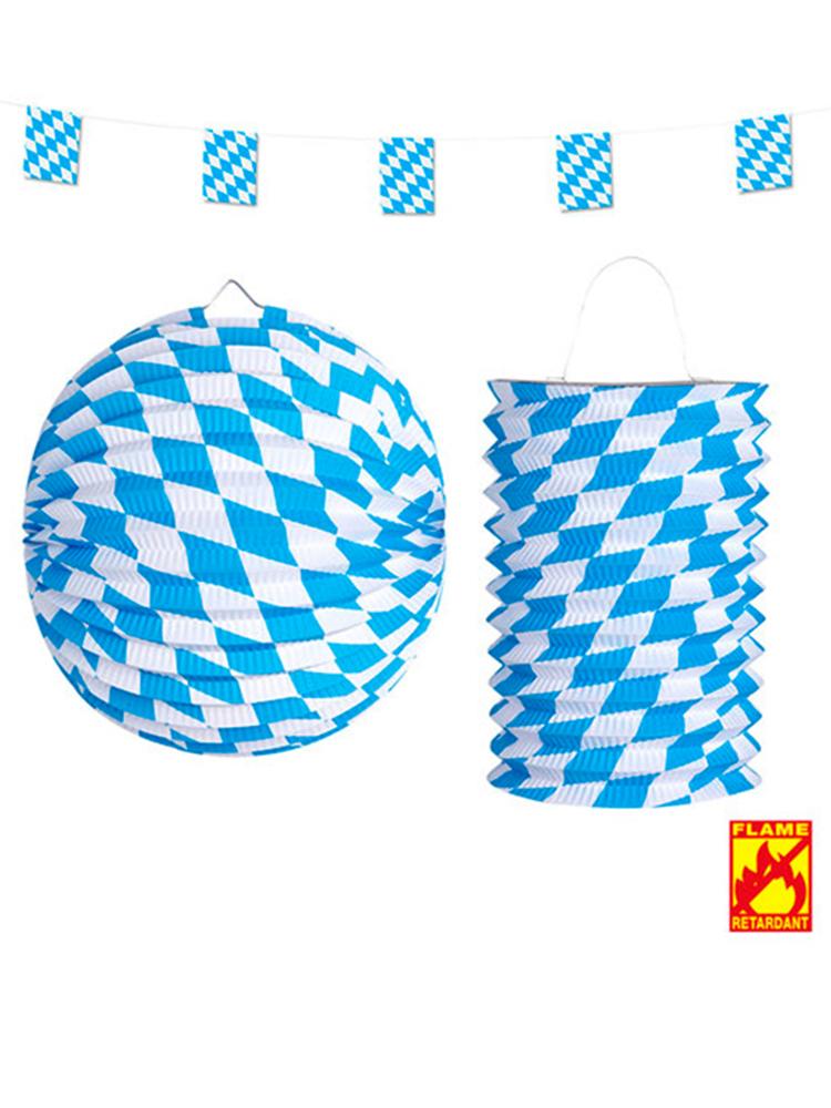 Bavarian Decoration Set
