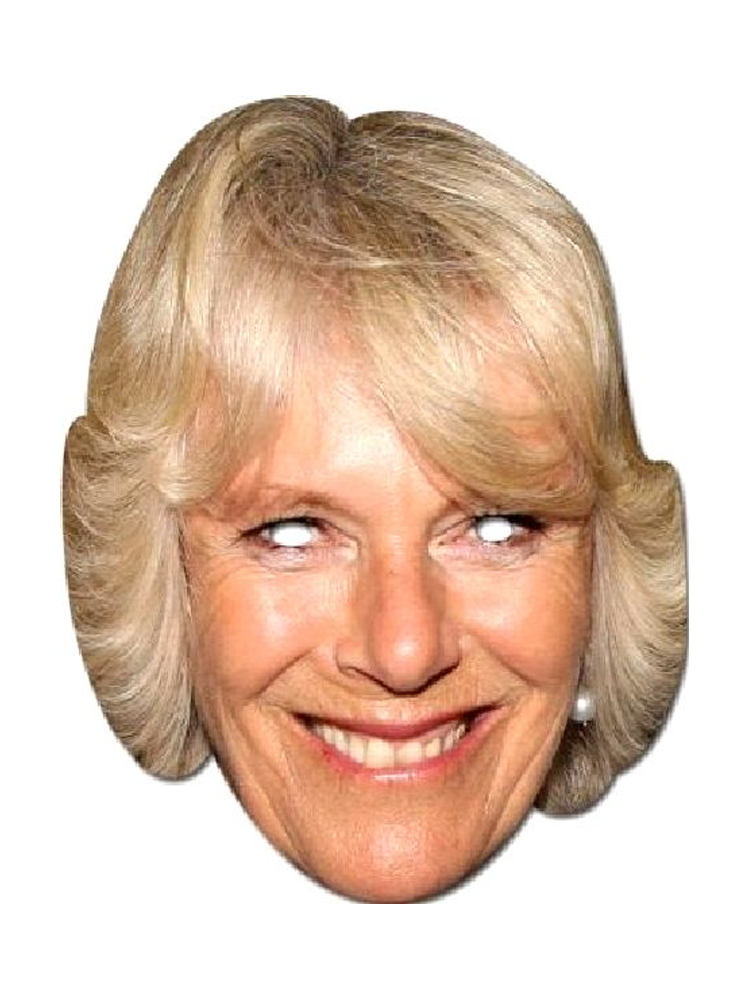 Camilla Face Mask