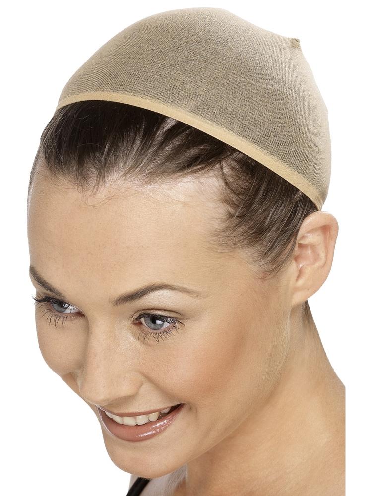 Wig Cap, Nude