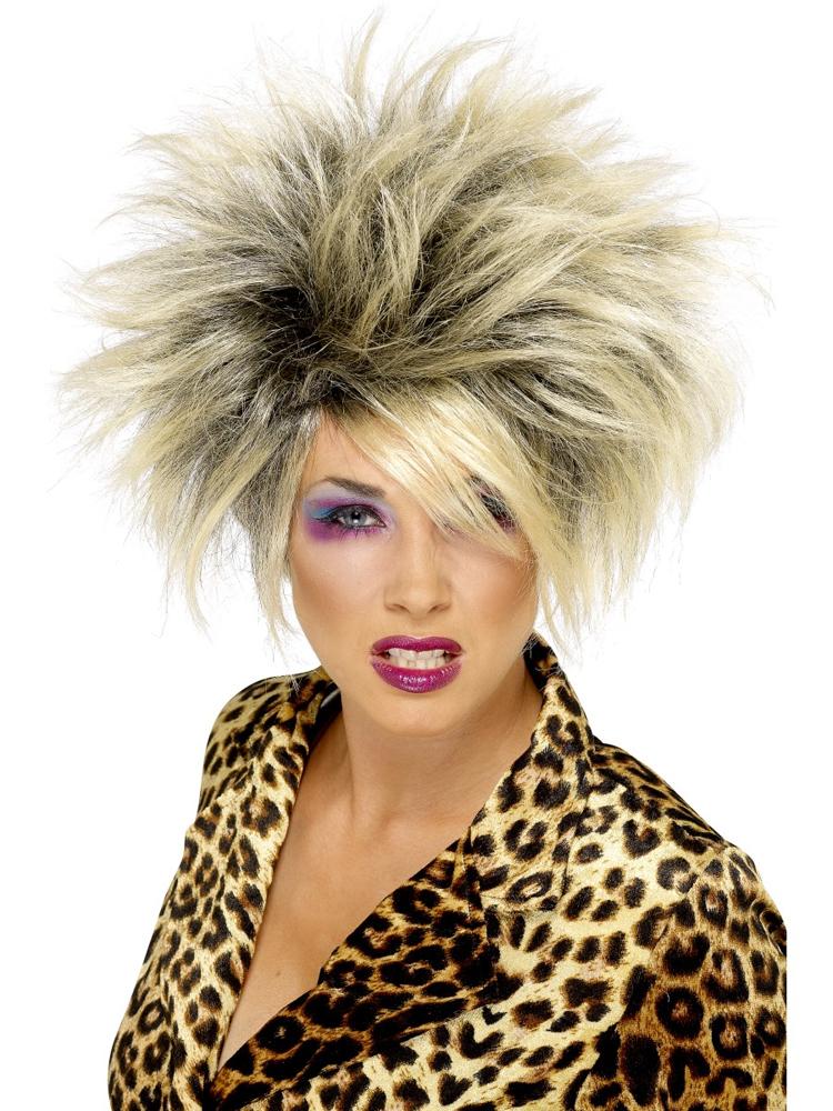 Wild Girl Wig