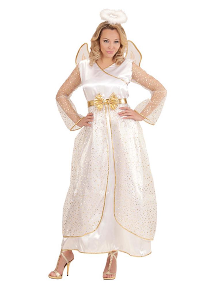 Winged Angel Costume