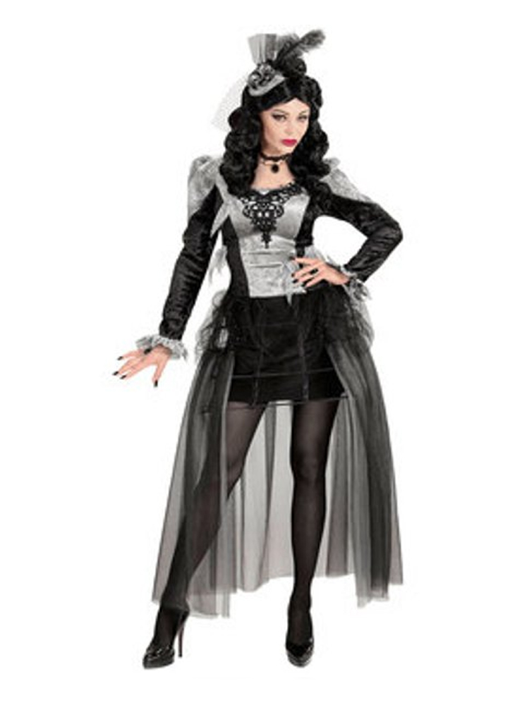 Dark Countess Costume