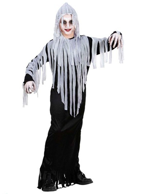 Ghoul Robe Costume