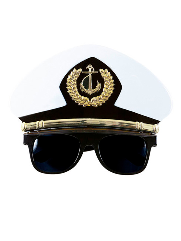 Captain Glasses