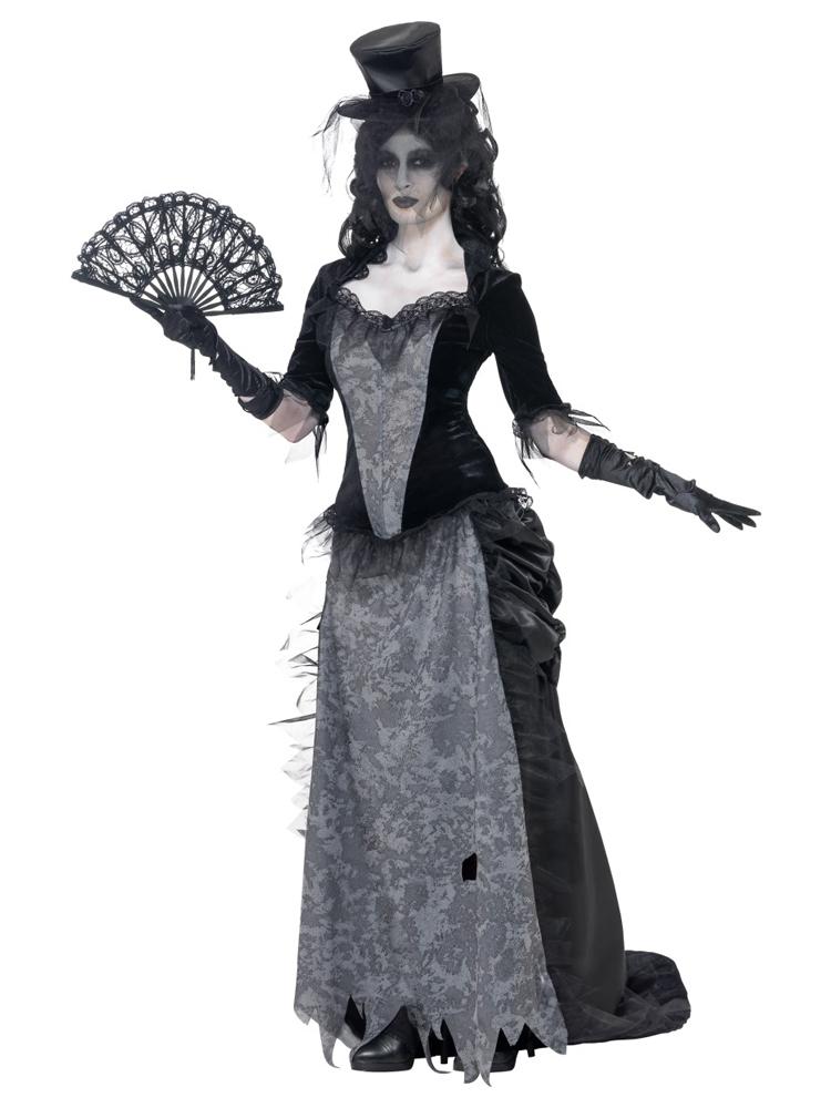 Ghost Town Black Widow 1234