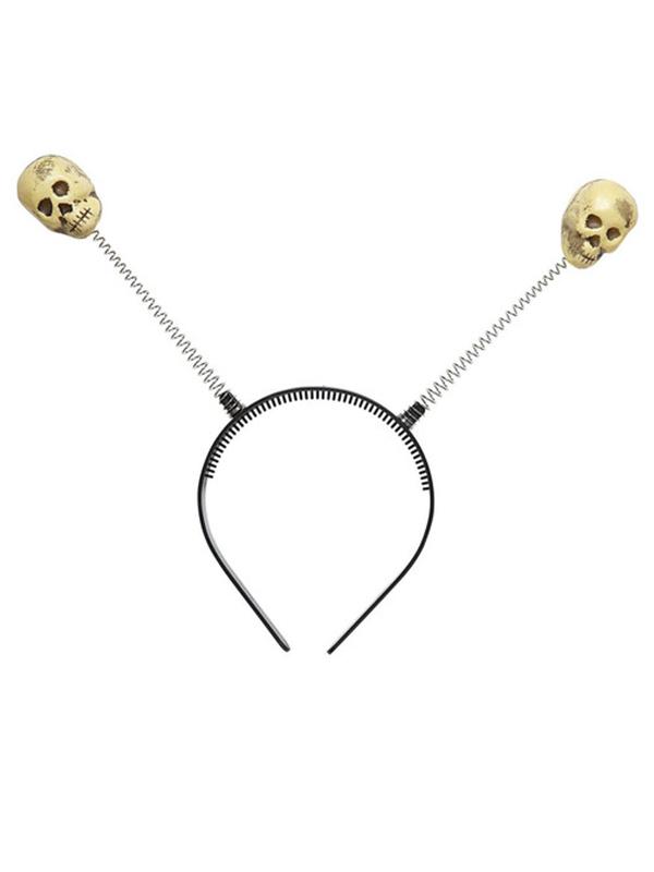Skull Head Boppers