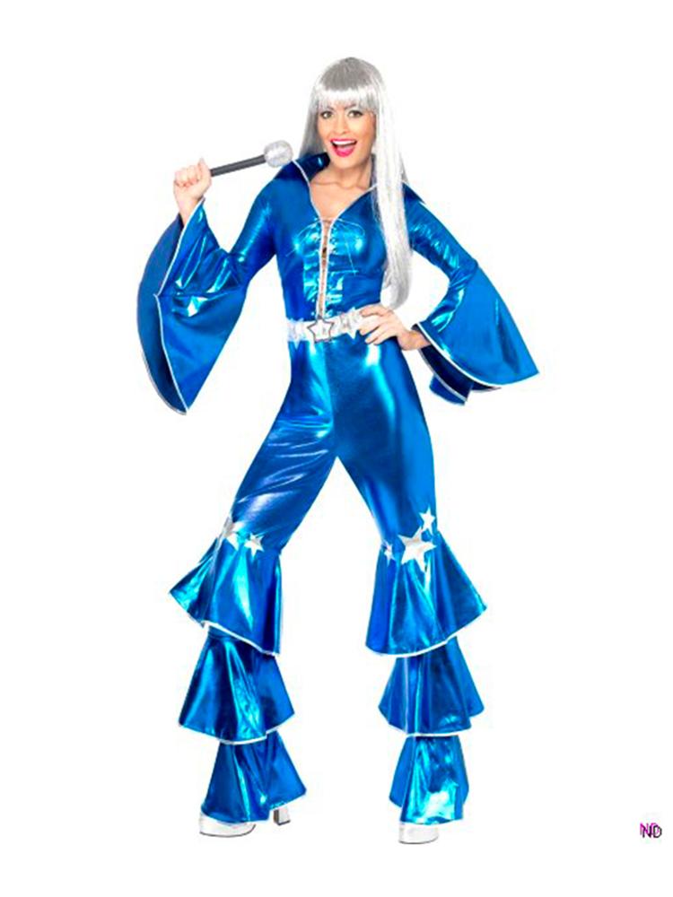 70's Dancing Dream Costume