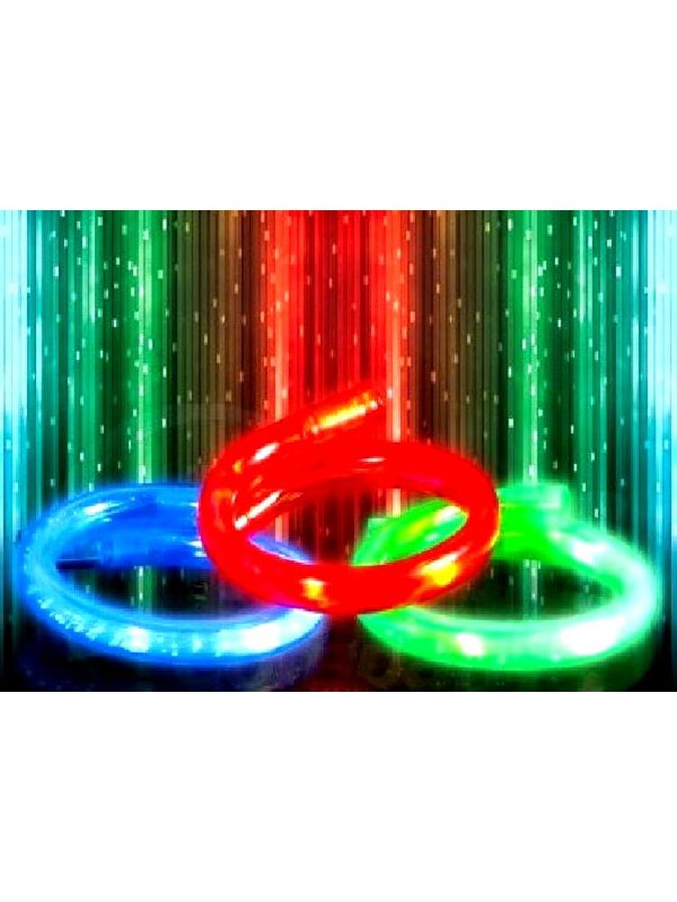 Flashing Strobe Bracelet
