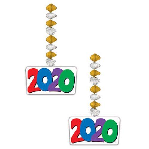 2020 Danglers