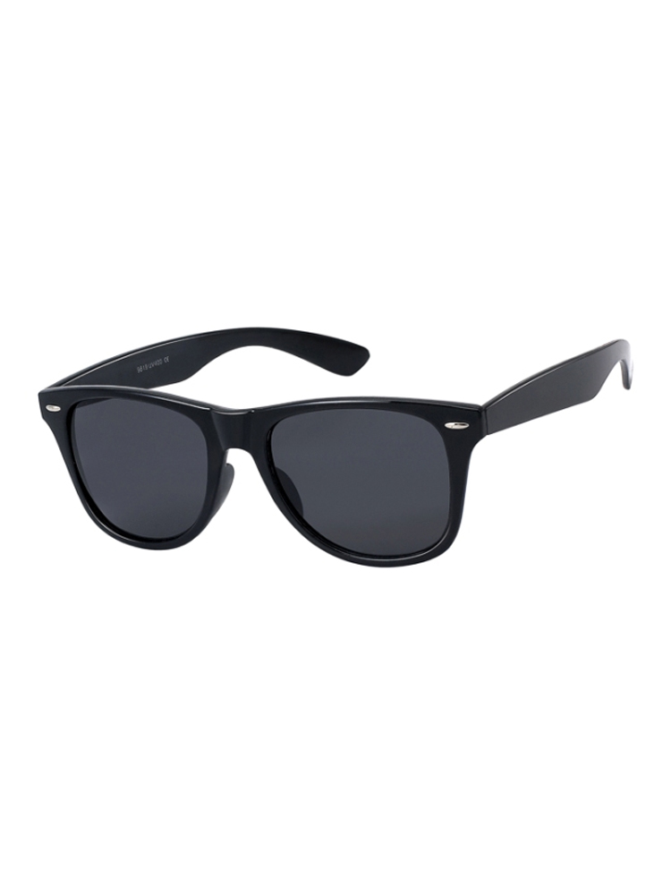 Blues Brothers Sunglasses Plain Black