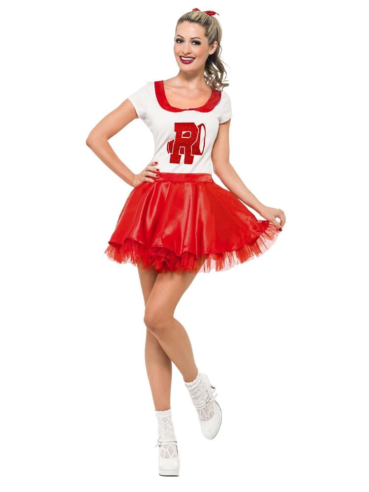 Sandy Cheerleader Costume