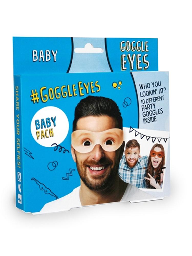 Baby Goggle Eye Glasses
