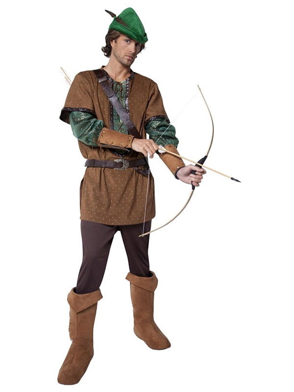 Tales of Old England Robin Hood Costume